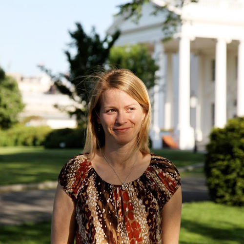 <p>Katie Jacobs Stanton is also the Special Advisor to the Office of Innovation at the U.S. Department of State and was President Obama's appointee to a newly created position, Director of Citizen Participation. Follow <a href=&quot;http://twitter.com/katies&quot; target=&quot;_blank&quot;>@KatieS</a></p>