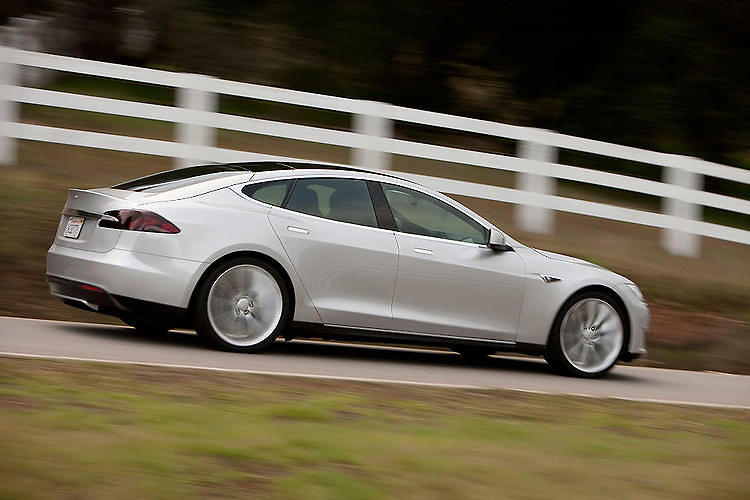 <p>Shai Agassi, the founder of bankrupt electric vehicle infrastructure company Better Place, has some advice for them: Don't copy Tesla. Just learn from it.</p>