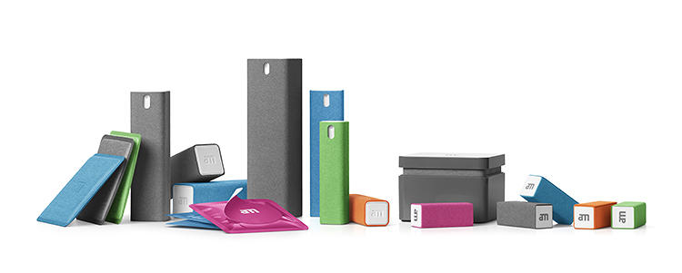 <p>AM's goal from the start was to create a line that would feel natural to Apple employees and consumers alike--in the vein of <a href=&quot;http://goincase.com/&quot; target=&quot;_blank&quot;>Incase</a>'s product accessories.</p>