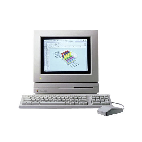 <p>The low-cost color computer (that's what &quot;LC&quot; stands for) saw success as an affordable home computer that spawned a series of LC models throughout the '90s.</p>