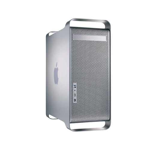 <p>Resembling the Power Mac of old, the Mac Pro acted as Apple's most powerful computer in its line of desktops that include the iMac and Mac Mini.</p>