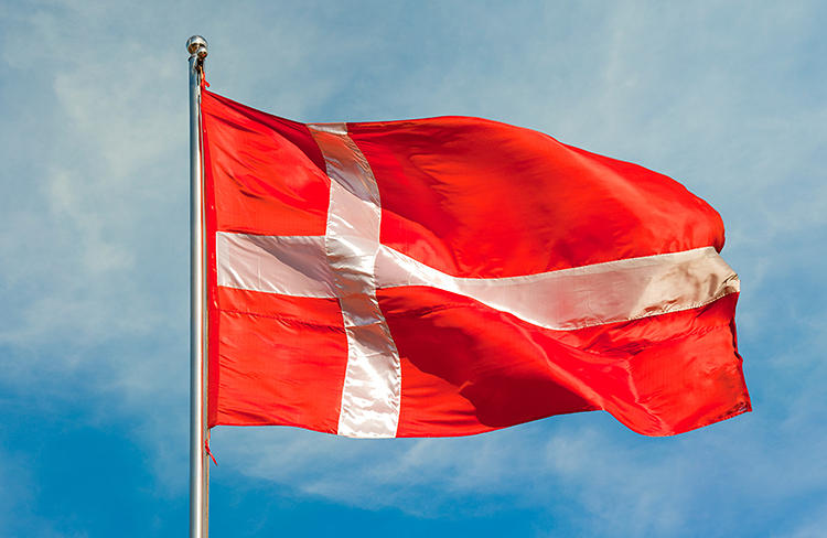 <p>Denmark is the happiest country in the world, according to the U.N.'s World Happiness Report.</p>