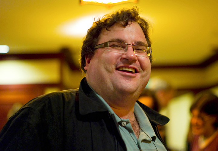 <p>Nearly half a billion dollars for Reid Hoffman. His $40,000 investment seems to have netted him a 0.5% stake. In a possible $85 billion company that would lead to $425 million in value.</p>