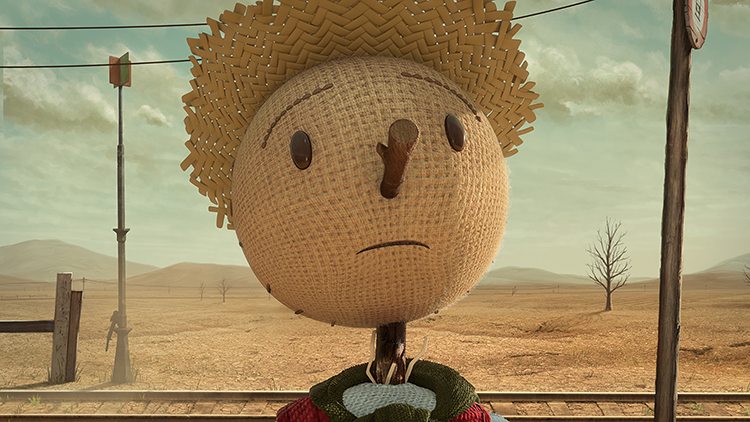<p>What's surprising about Chipotle's new scarecrow-starring, Fiona Apple-soundtracked ad campaign (and video game) is just how little it says about Chipotle.</p>