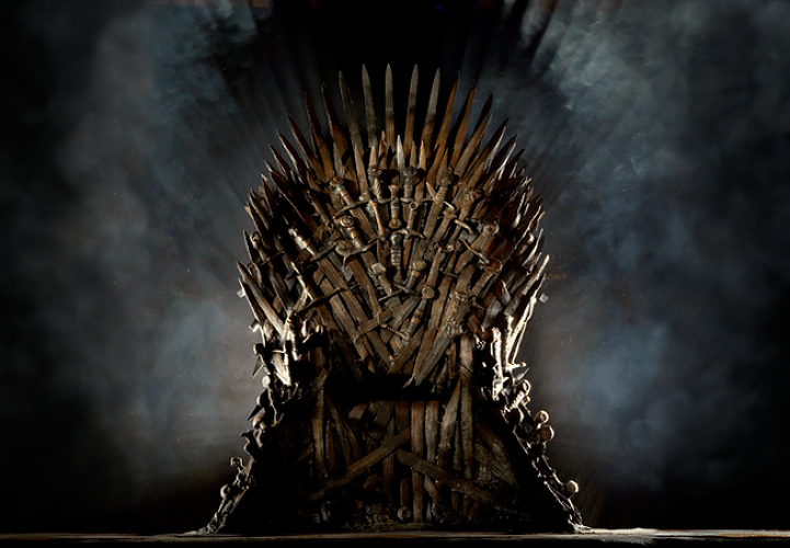 <p>The season 2 trailer for Game of Thrones, which debuted on February 1, broke the network's online viewing records. The video has been streamed over 5 million times on YouTube.</p>