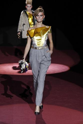 <p>Courtesy of Marc Jacobs Intl.</p>