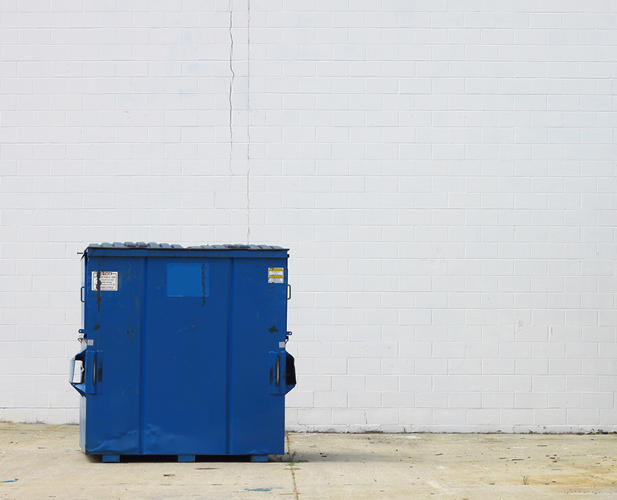 <p>But his long-held plan to move into a dumpster is now, apparently, university-approved: as an educational experiment in low-impact living. It's called The Dumpster Project.</p>