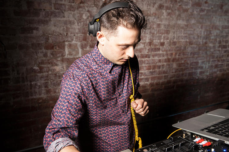 <p>Dj Catchdubs.</p>