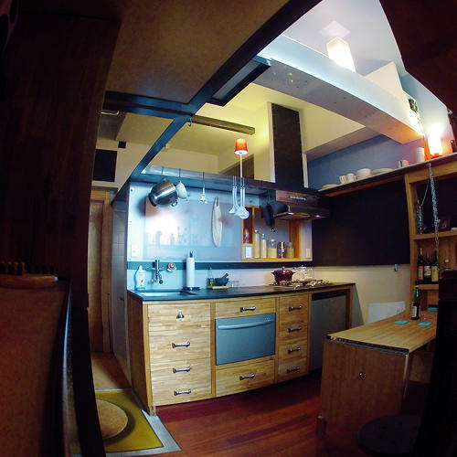Would You Live In This 182-Square-Foot Micro-Micro