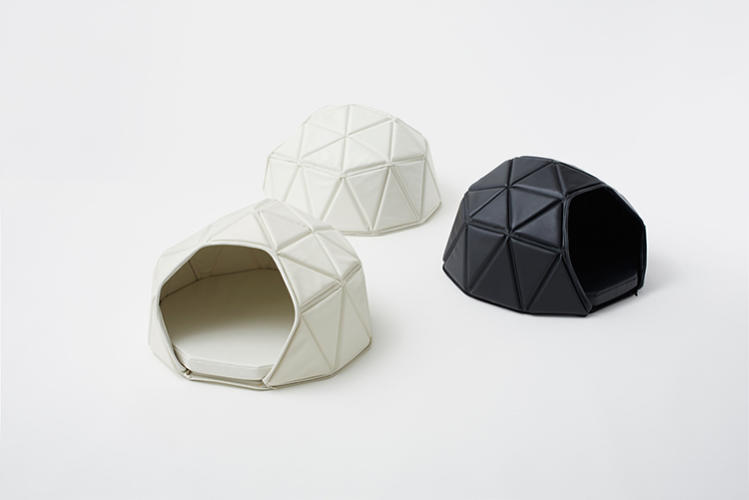 "<p>According to their website, Nendo's mission is to ""Give people a small '!' moment."" Dogs, too, will now get such moments– they're sure to '!' when they see these sleek new huts.</p>"