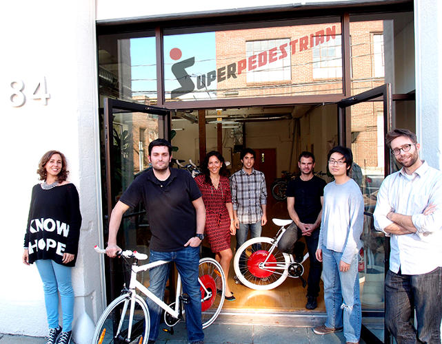 <p>This week, a new company called Superpedestrian debuted from &quot;stealth&quot; mode by announcing $2.1 million in venture capital funding and a promise: the long-awaited Copenhagen Wheel will be made available to the public in late November.</p>