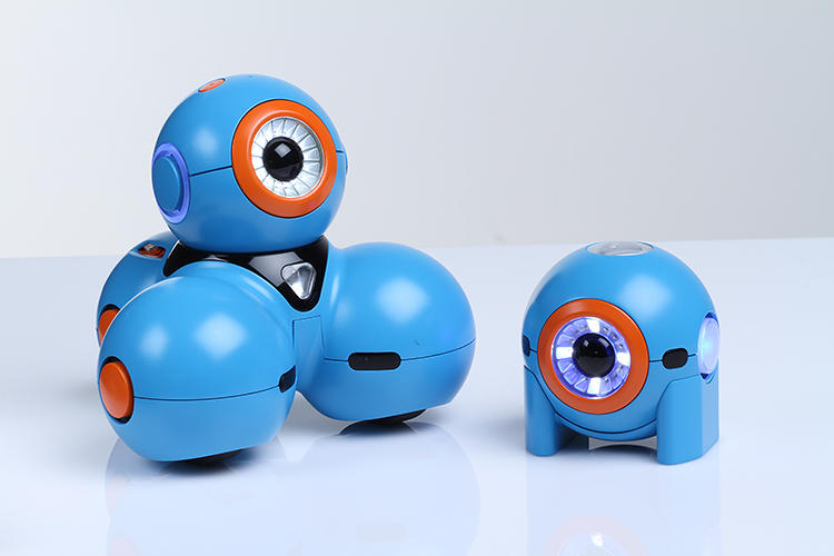"<p>For awhile, the team couldn't get girls to be as interested in the product as boys. But they kept tinkering and eventually tried covering up the wheels that made Bo look like a vehicle. ""The very instant we made that change, it suddenly became a toy girls wanted to play with,&quot; he says.</p>"