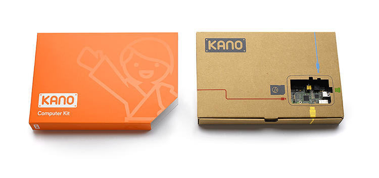 <p>MAP designed the packaging to be kept and used as storage for the kit and its<br /> components, instead of being tossed out.</p>