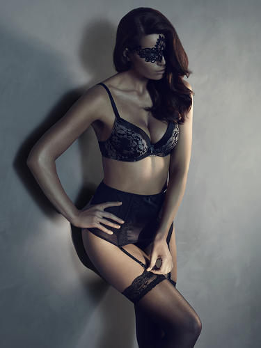<p>But in reality, the lingerie is a lot less kinky than its namesake.</p>