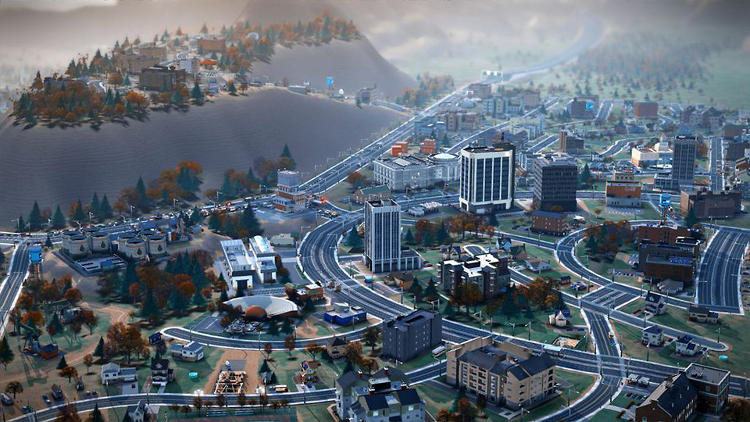 <p>We <a href=&quot;http://www.fastcoexist.com/1681515/using-the-new-sim-city-6-urban-planners-battle-for-bragging-rights&quot; target=&quot;_self&quot;>brought together</a> some of the most interesting urban thinkers to play the new version of Sim City to see who would make the best fake metropolis. But building a sustainable city from the ground up is harder than it looks.</p>