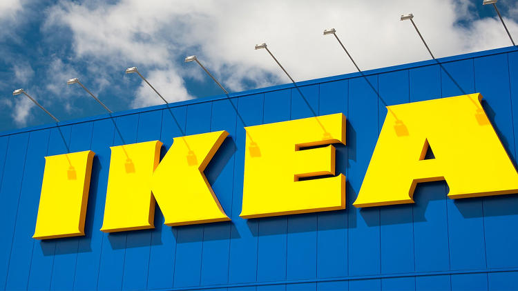 <p>Now, at Ikeas in England, <a href=&quot;http://www.fastcoexist.com/3018835/ikea-will-start-selling-solar-panels-alongside-those-cheap-dressers&quot; target=&quot;_self&quot;>shoppers can buy solar PV panels</a> with random Swedish names.</p>