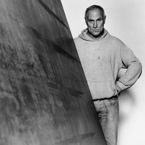 <p>Richard Serra's day job was an entrepreneurial venture dubbed Low Rate Movers, which employed the likes of Chuck Close and Philip Glass.</p>