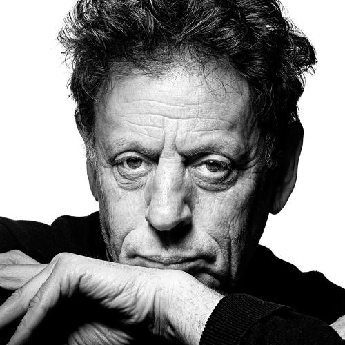 <p>Philip Glass worked with his hands as a plumber, furniture mover, and taxi driver--something integral to his artistic process.</p>