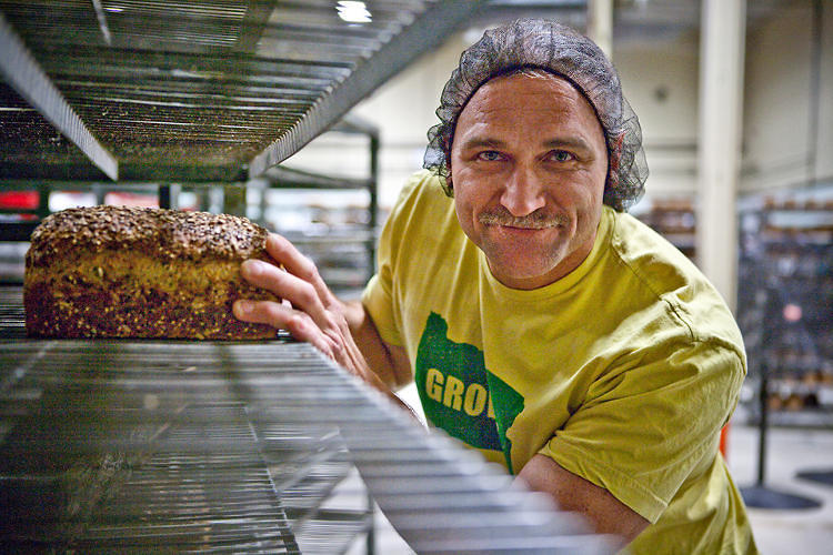 <p>Dave's Killer Bread,<a href=&quot;http://www.fastcoexist.com/1681156/this-former-felon-started-an-organic-bread-business-thats-now-worth-50-million&quot; target=&quot;_self&quot;> about to launch nationally after huge success in the Northwest</a>, was started after its co-founder finished a 15-year prison term. Now he's sourcing local ingredients and making a killing.</p>