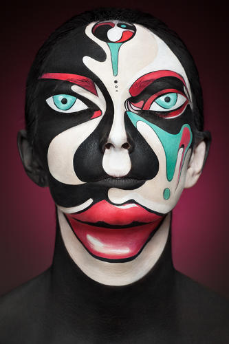 <p>The human countenance can be an unparalleled canvas, and accounting for its contours takes great skill. Need proof? Check out this incredible gallery of the work of Russian makeup artist Valeriya Kutsan, whose insane skills turned models into <a href=&quot;http://www.fastcodesign.com/3022046/exposure/insane-makeup-turns-models-into-2-d-paintings-of-famous-artists&quot; target=&quot;_self&quot;>2-D paintings of 20th-century artists</a> like Mondrian, Lichtenstein, and more.</p>