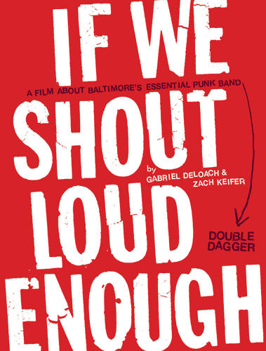 <p><em>If We Shout Loud Enough,</em> a documentary by Gabe DeLoach and Zack Keifer, chronicles the last tour of a punk band that cared as much about ligatures and pantones as they did about riffs.</p>