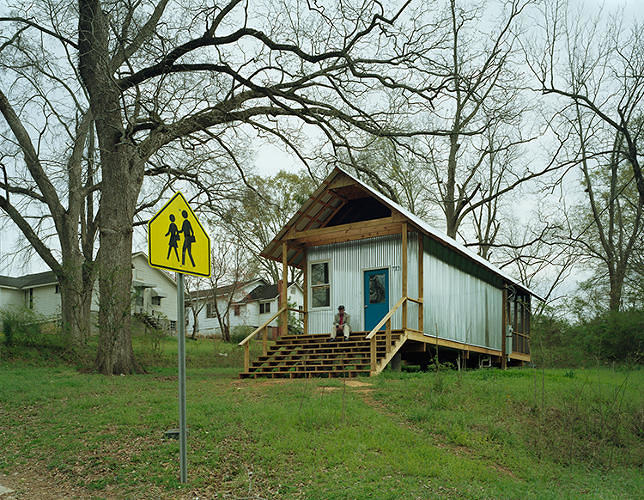 <p>For years, students at Auburn University's Rural Studio have been building cheap houses for impoverished locals. Now <a href=&quot;http://www.fastcoexist.com/3017309/this-impeccably-designed-20000-house-could-soon-be-yours&quot; target=&quot;_self&quot;>their designs are going mass market.</a></p>