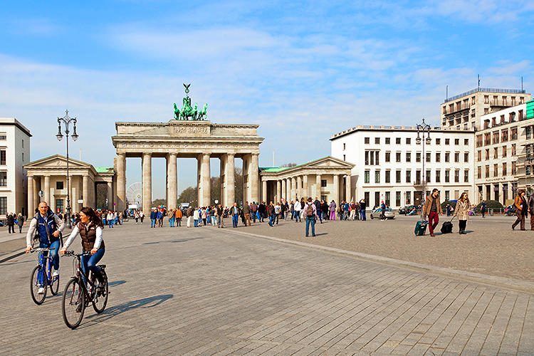 The 10 smartest cities in europe co exist ideas impact for Kuche co berlin mitte