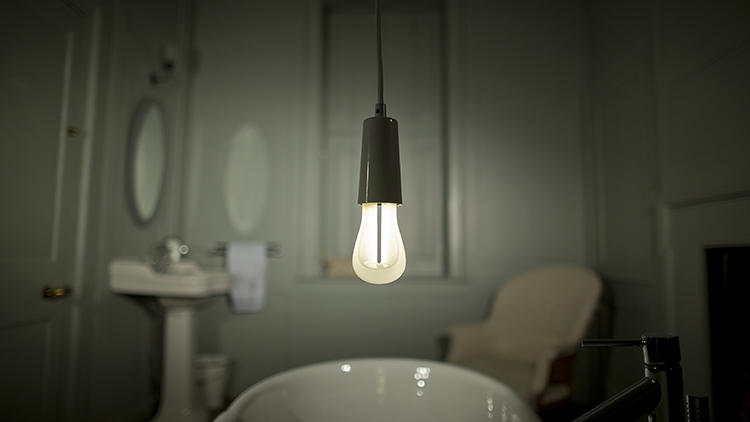 <p>Plumen is back, with a second generation light bulb called the 002.</p>