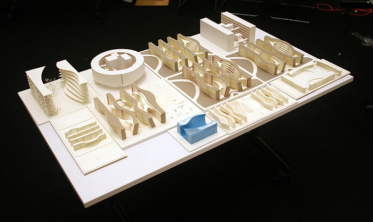 <p>Architect Glen Santayana proposed PriSchool for his thesis work at the Harvard Graduate School of Design.</p>