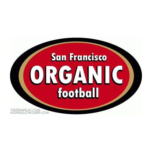 <p>I only watch organic football. Yeah, it's more expensive, but it's so much better for you. I can't put that junk football in my body. Do you even know what you're doing to yourself with that? Gross.</p>