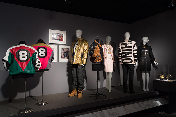 <p>The '80s and '90s featured apparel plastered with logos. Trend junkies were essentially paying to freely sponsor companies.</p>