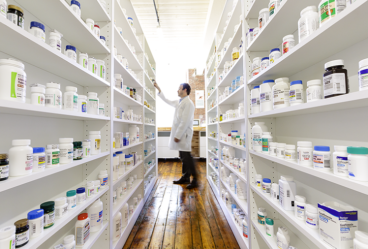 <p>Once you've signed up, PillPack will assemble your medication, presorting the medicines into individually sealed packets lined up chronologically; any interim medication you need while your first PillPack is being assembled is mailed overnight. You get new PillPacks every two weeks.</p>
