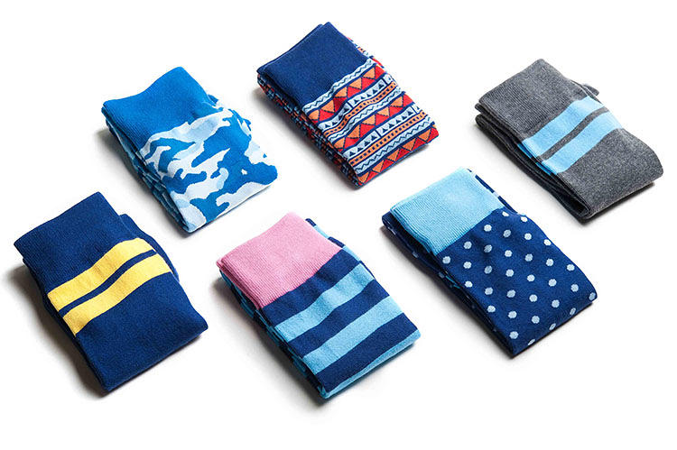 "<p>""We've found that people want a whole drawer of socks at one time, rather than little by little,&quot; says Nice Laundry cofounder Ricky Choi.</p>"