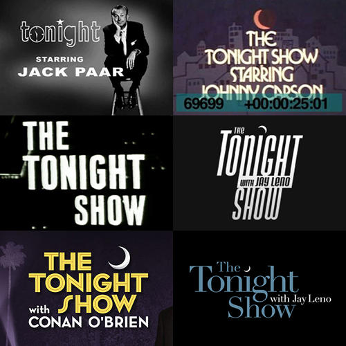<p>In a way, then, Pentagram's new logo for <em>The Tonight Show With Jimmy Fallon</em> seems like a lunar forecast. For years after Carson retired, <em>The Tonight Show's</em> crescent has been on the wane.</p>