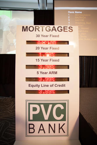 <p>That seems like a good mortgage rate.</p>