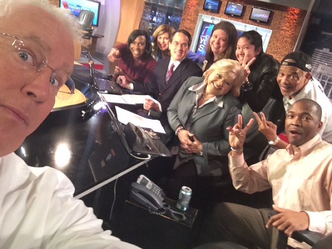 <p>@GoodDayAlabama: <a href=&quot;https://twitter.com/GoodDayAlabama/status/440440573070028800&quot; target=&quot;_blank&quot;>Please RT!  We want to beat @TheEllenShow's Oscar Selfie RT record:) pic.twitter.com/IHRK2hzAC2</a></p>