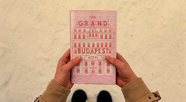 <p>Wes Anderson's latest film, <em>The Grand Budapest Hotel</em>, hit theaters last weekend.</p>