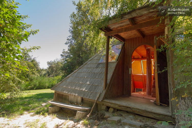 tiny houses you can rent on airbnb  co.design  business  design, Tiny Houses