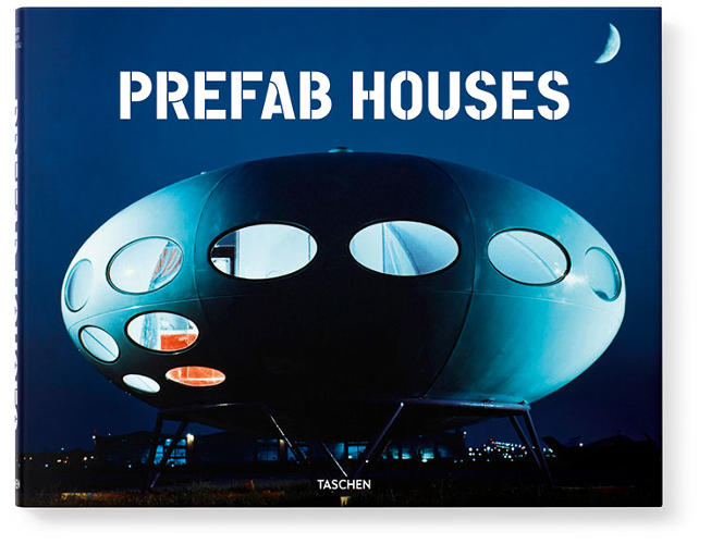 <p>For more stunning factory-made dwellings, check out the new edition of <em>Prefab Houses</em> from <a href=&quot;http://www.taschen.com/pages/en/catalogue/architecture/all/44601/facts.prefab_houses.htm&quot; target=&quot;_blank&quot;>Taschen</a>, $29.99.</p>