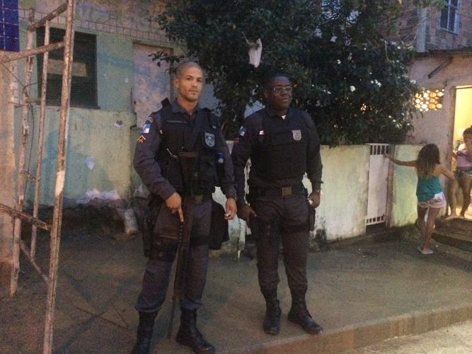 <p>As of 2011, Providencia is a &quot;pacified&quot; favela, which means that drug traffickers have largely been driven out, and police presence has dramatically increased. According to the <em>Guardian</em>, there are now 38 police pacification units and 9,000 police that have been established in favela communities. The pacified favelas have all been pacified for a reason. Providencia happens to be adjacent to a big port revitalization project in the city--and it's close to some Olympic venues set for the 2016 games.</p>
