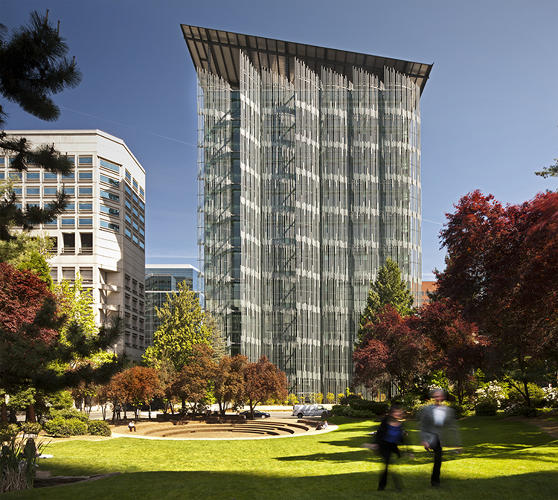<p>A huge federal building in Portland, Oregon, used to be an energy hog, but has been transformed into a model of efficiency. <a href=&quot;http://serapdx.com/&quot; target=&quot;_blank&quot;>SERA Architects</a> and <a href=&quot;http://cutler-anderson.com/&quot; target=&quot;_blank&quot;>Cutler Anderson Architects</a></p>