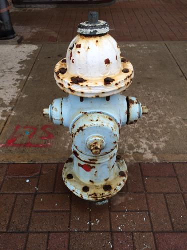 <p>Since Sandy, Windle has replaced 90 storm-damaged conventional hydrants. He no longer orders new parts for them, instead opting to replace the whole hydrant with Sigelakis's design. He plans to have 130 in the ground by Christmas, a controversial move, since the SPARTAN is about 20% more expensive than other hydrants.</p>