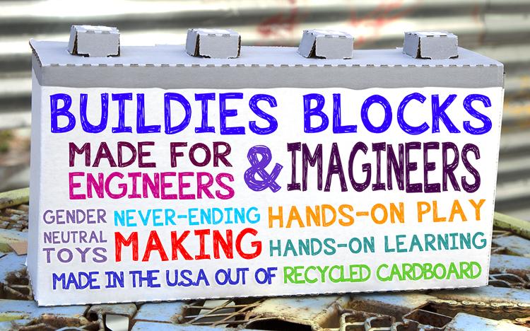 Giant Lego Like Blocks Let Kids Build Better Forts Co