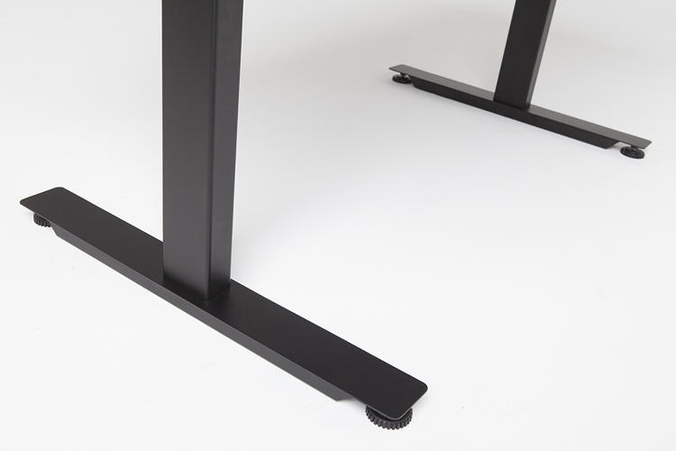 <p>The creators say the lower price comes from designing a custom motor that doesn't have as much extra lifting power as other standing desks.</p>