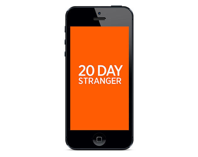<p>A new app makes it possible to anonymously live the life a stranger for 20 days.</p>
