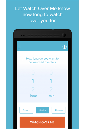 <p>Since launching a year ago on iOS and Android, Watch Over Me has attracted 140,000 users all over the world, with the majority so far located in Southeast Asia.</p>