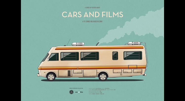 <p>Sometimes it's not a car at all, like in Walter White's RV from the early seasons of &quot;Breaking Bad.&quot;</p>