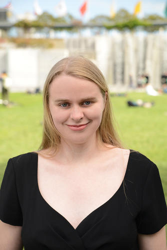 <p>Rebecca Jolitz (19, Los Gatos, CA) hopes to revolutionize the satellite development cycle. She is a researcher-entrepreneur with a family background in aerospace and holds degrees in physics and mathematics from UC Berkeley.</p>