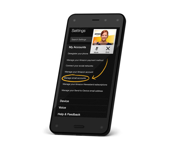 <p>Mayday is a feature that allows you to ask for help from an Amazon representative.</p>