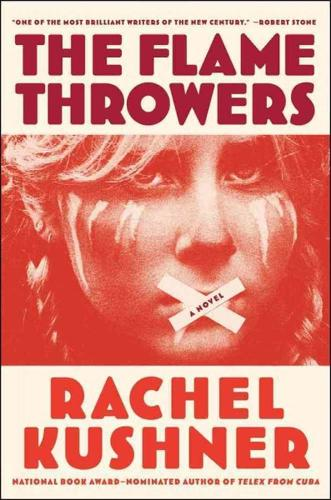 <p>The cover of <em>The Flamethrowers</em>, by Rachel Kushner, consciously avoided gendered cliches with a bold text-heavy design. It's an example of the kind of gender-neutral marketing designers should aim for to avoid making serious fiction by women look like fluff.</p>